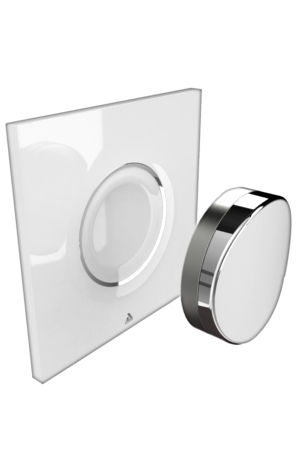 Smartpebble wireless gesture controlled light switch awox - Awox smart control ...