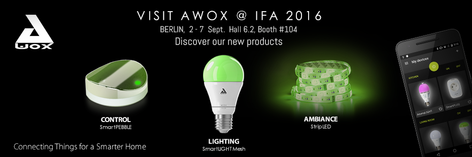 ifa-invitation-awox-smartLIGHT-mesh