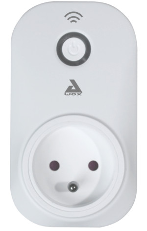 Awox Plug Plus 1 Awox